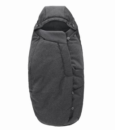 Maxi-Cosi General Footmuff -  * The Maxi-Cosi General foot-muff is suitable for all strollers and buggys by Maxi-Cosi and will keep your little one warm