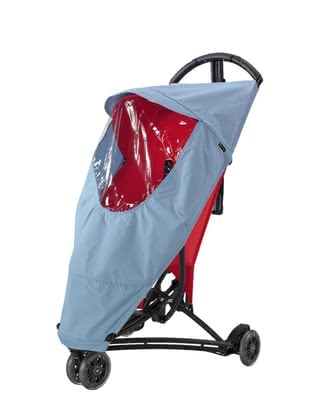 Quinny Rain Cover for Yezz -  * The Quinny rain cover for Yezz protects your little one for wind and weather.