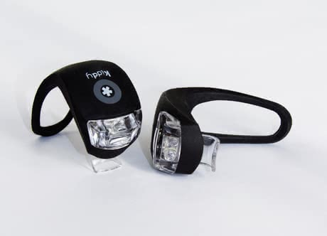 Kiddy Beacon protection lights - large image