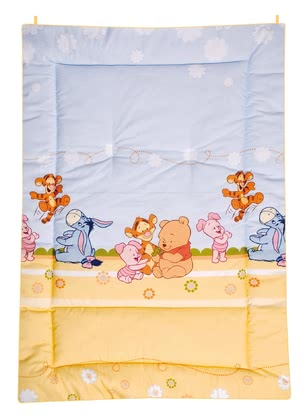 Zöllner Disney play mat Baby Pooh and Friends 2016 - large image