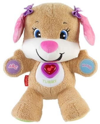 Fisher Price learn dog 2016 - large image