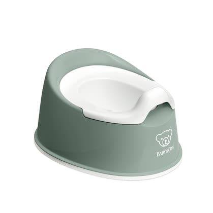 BabyBjörn Potty - * The stylish and clever design of this potty is a perfect combination of comfort and functionality.