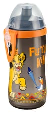 NUK Disney Lion King Junior Cup - * The Disney Lion King Junior Cup is the ideal drinking cup for sports, games and fun.
