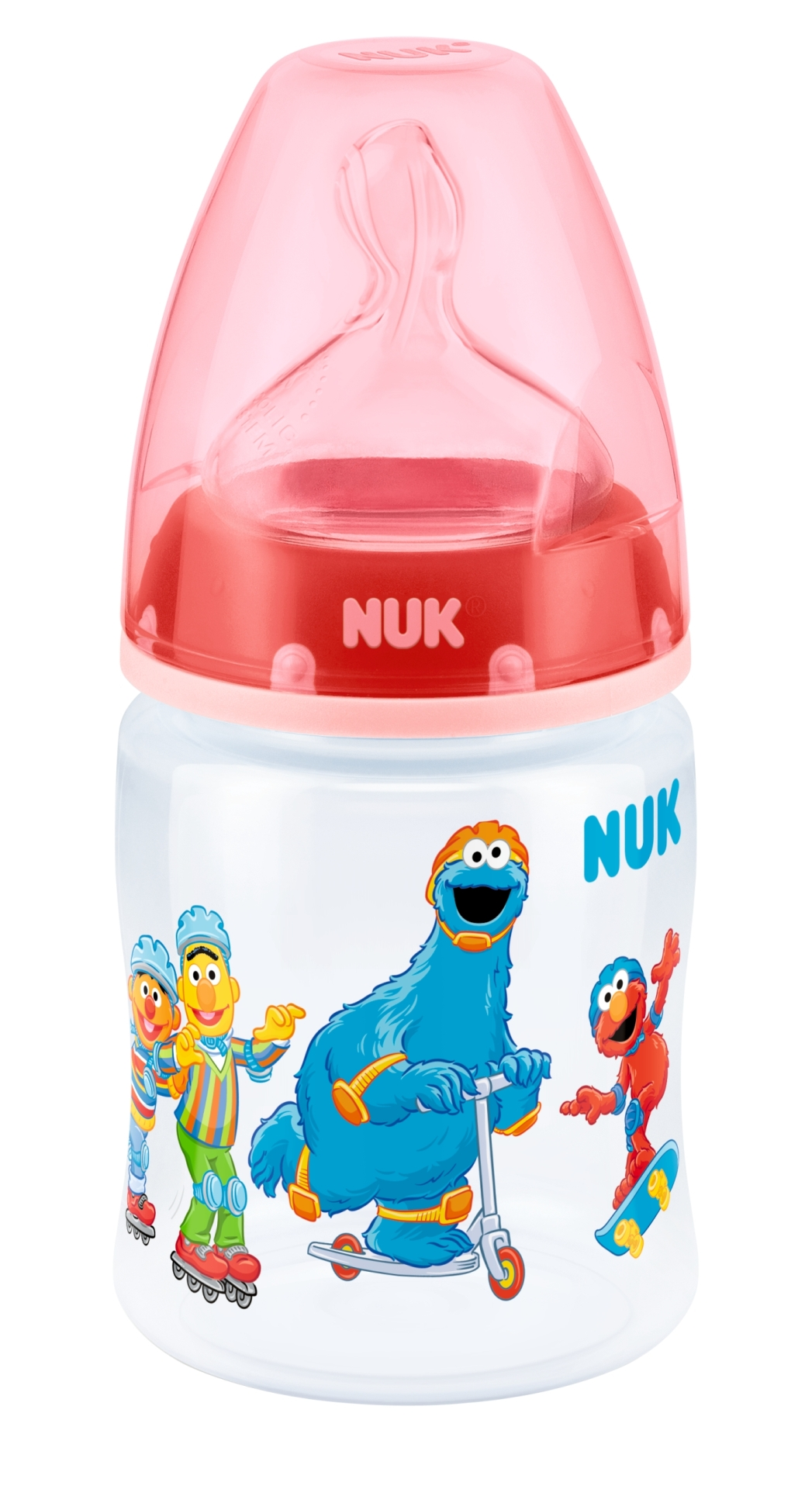 Nuk for baby