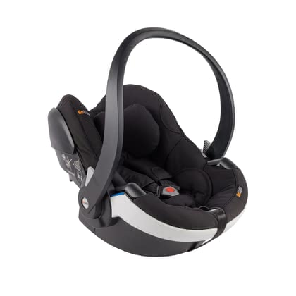 BeSafe Infant Car Seat iZi Go Modular i-Size -  * The BeSafe infant car seat iZi Go Modular i-Size ensures maximum safety and comfort for your little one and is suitable for babies with a body height of 40 to 75 cm.