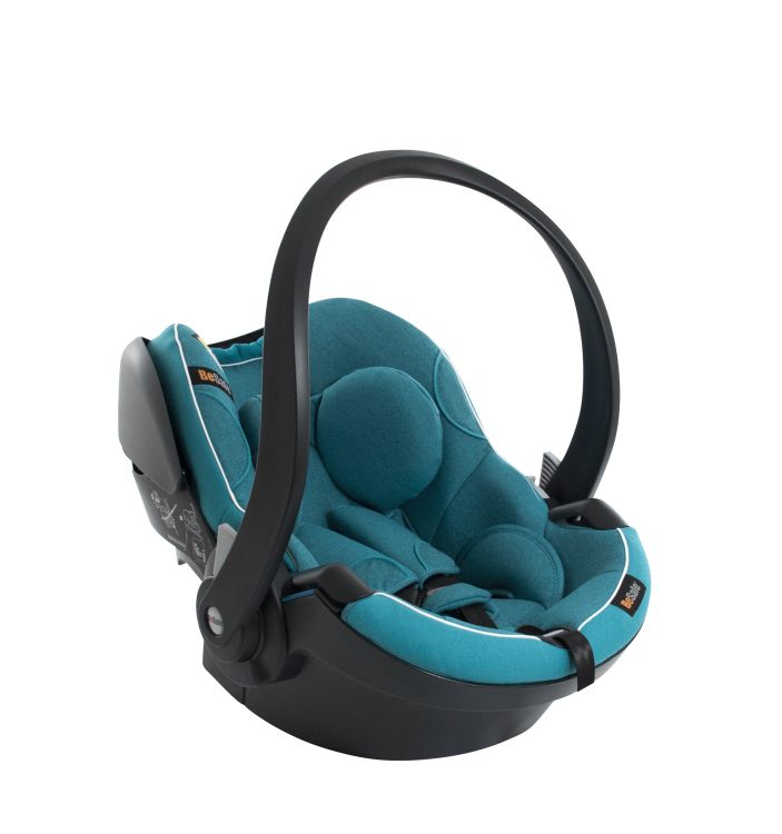 Height Restrictions For Infant Car Seat