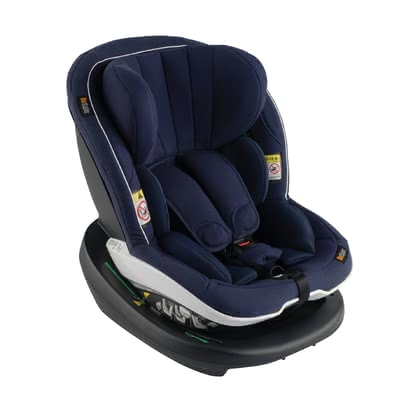 BeSafe Child Car Seat iZi Modular -  * This seat can only be used in connection with the BeSafe iZi Modular i-Size base which can be connected with just one click.