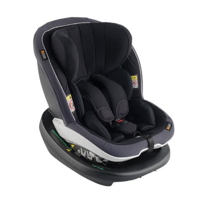 BeSafe car seat iZI Modular -  * This seat can only be used in connection with the BeSafe iZi Modular i-Size base which can be connected with just one click.