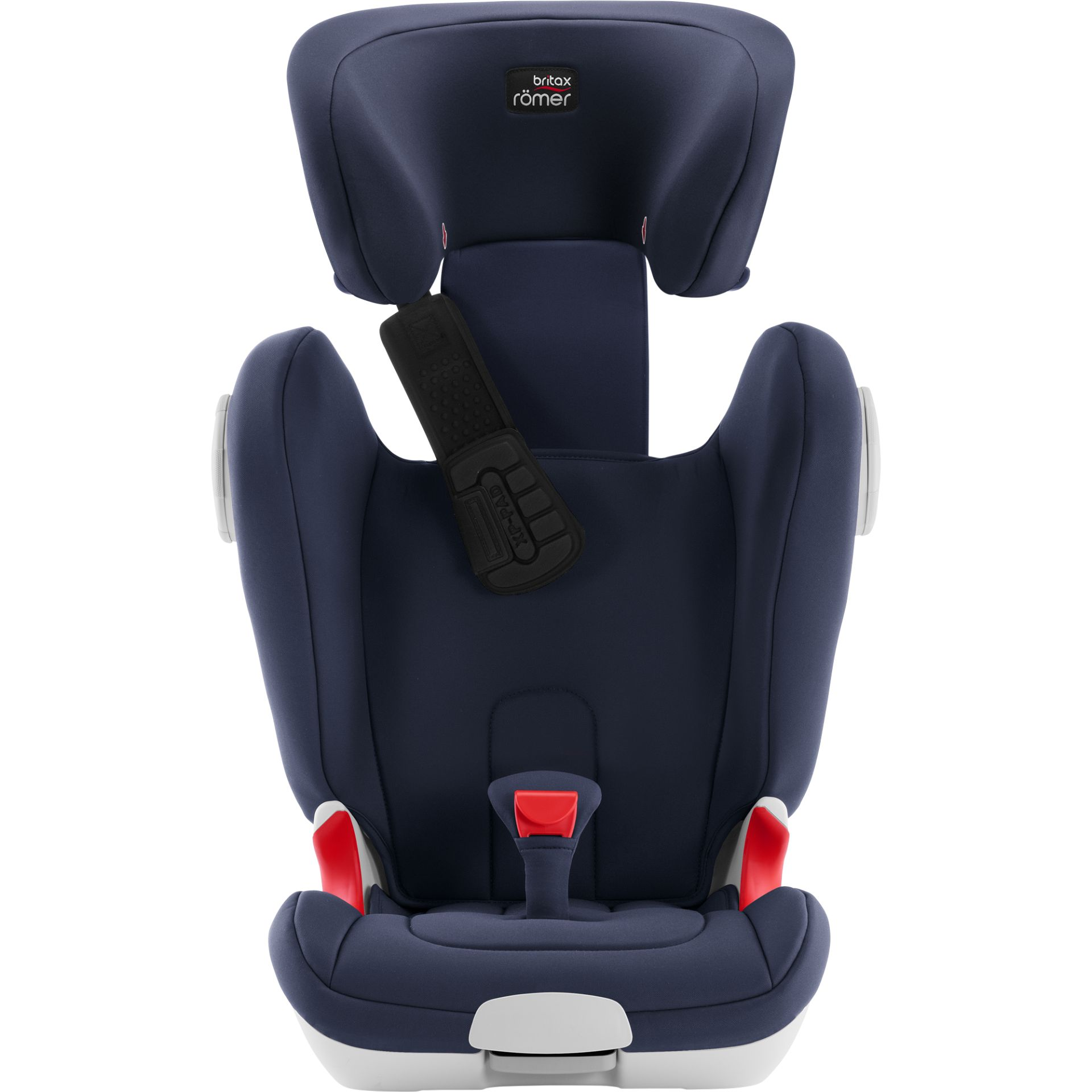 britax r mer child car seat kidfix ii xp sict 2018 moonlight blue buy at kidsroom car seats. Black Bedroom Furniture Sets. Home Design Ideas