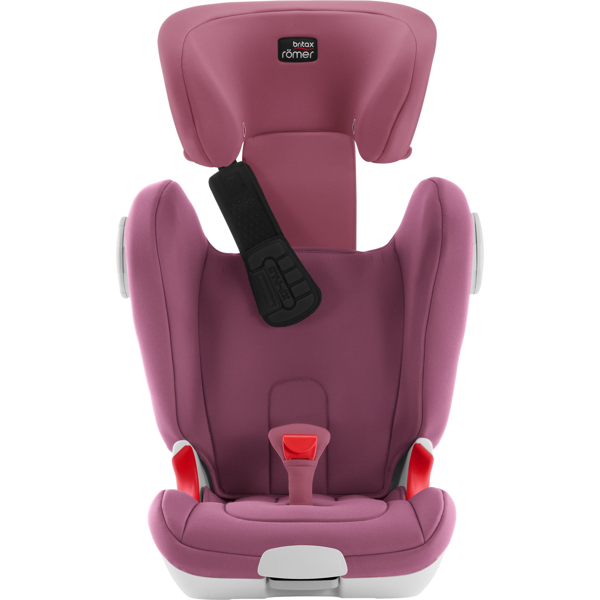 britax r mer child car seat kidfix ii xp sict 2019 wine. Black Bedroom Furniture Sets. Home Design Ideas