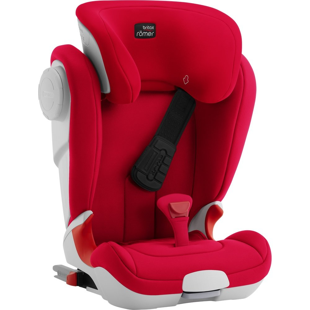 britax r mer child car seat kidfix ii xp sict 2019 fire red buy at kidsroom car seats. Black Bedroom Furniture Sets. Home Design Ideas