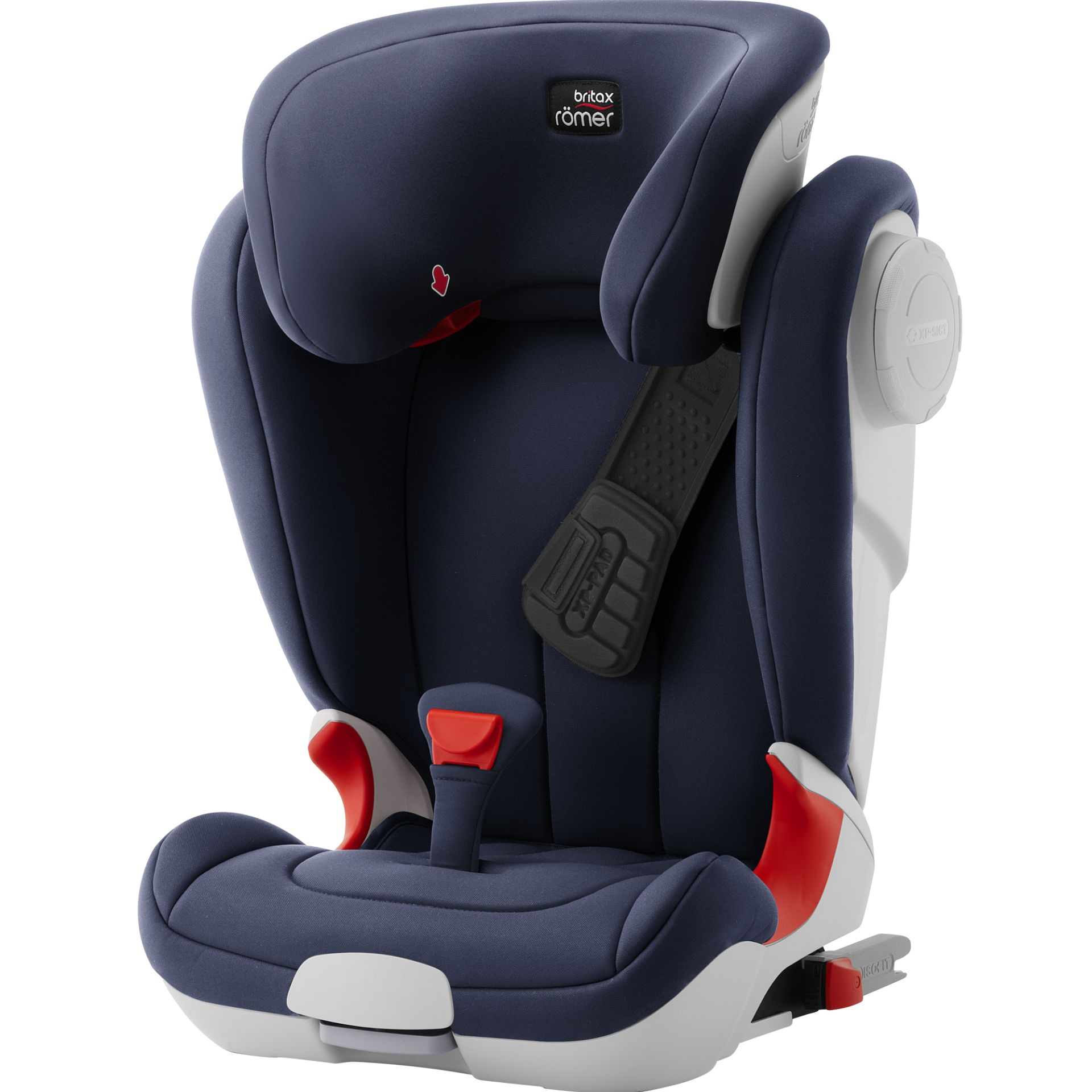 britax r mer safety seat kidfix ii xp sict buy at. Black Bedroom Furniture Sets. Home Design Ideas