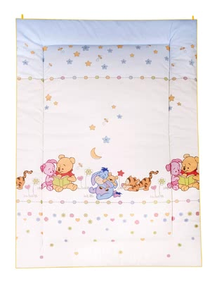 Zöllner Disney play mat Stylished Pooh 2017 - large image