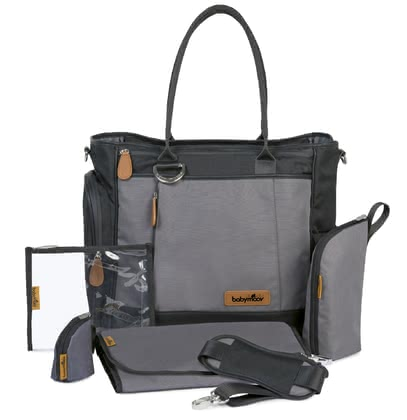 Babymoov diaper bag Essential Bag 2016 - large image