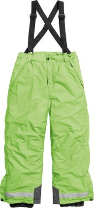 Playshoes snow trousers in great colours 2016 - large image