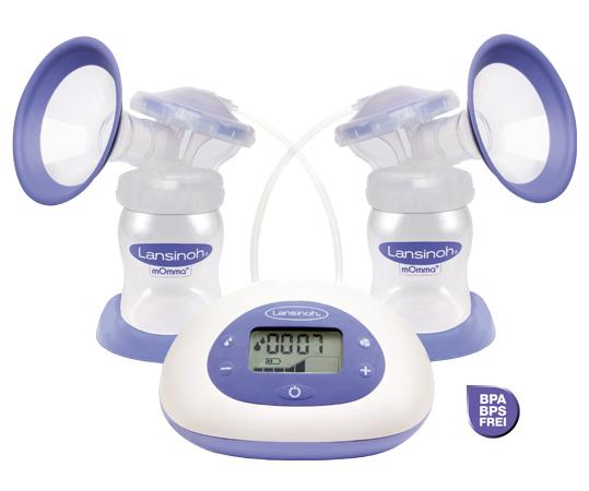 Pump Lansinoh Breast Pump