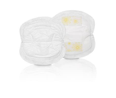 Medela Disposable Nursing Pads -  * Medela disposable nursing pads help breastfeeding mums stay dry all day.