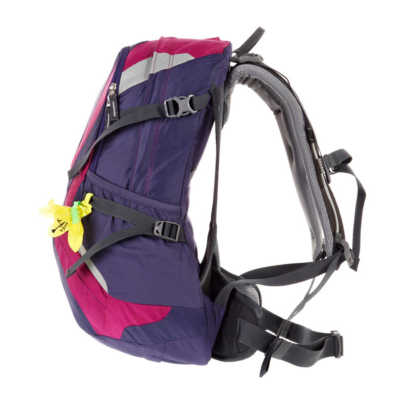 fast delivery super cute good selling Deuter women's hiking backpack Futura 20 SL in blueberry ...