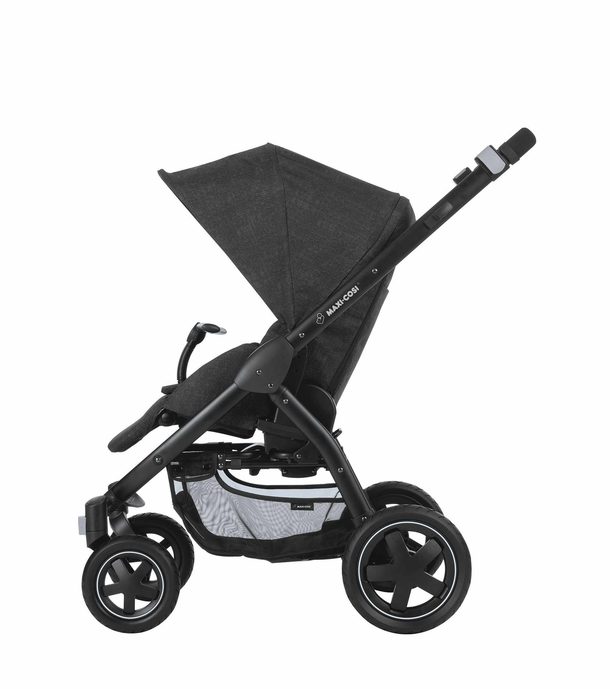maxi cosi stroller stella 2019 nomad black buy at. Black Bedroom Furniture Sets. Home Design Ideas