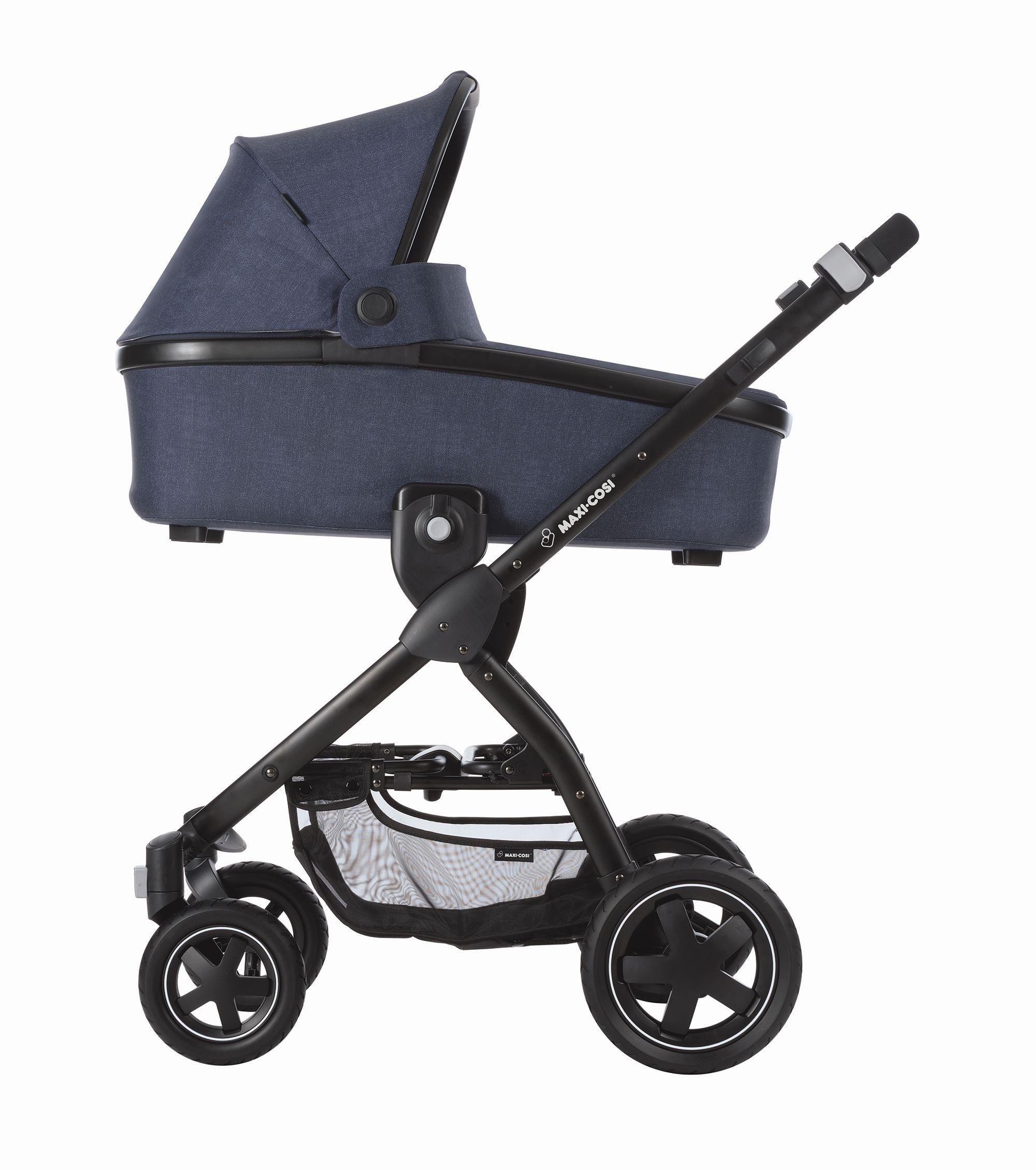 Maxi Cosi Stroller Stella 2018 Nomad Blue Buy At