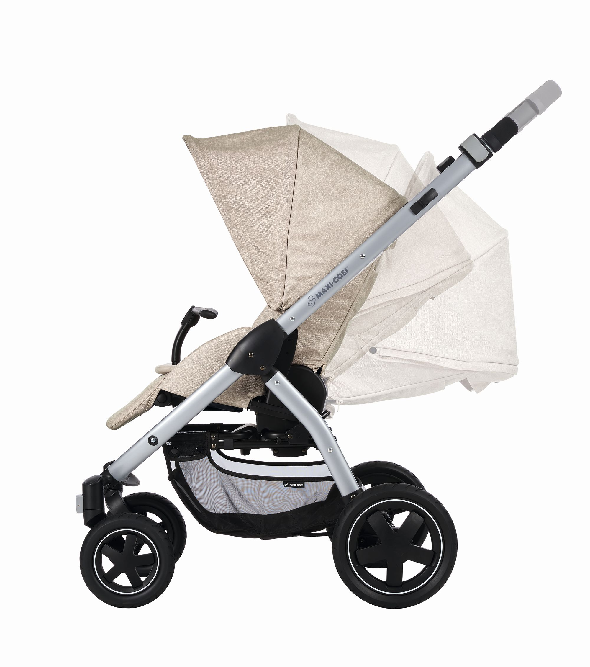 maxi cosi stroller stella 2019 nomad sand buy at. Black Bedroom Furniture Sets. Home Design Ideas