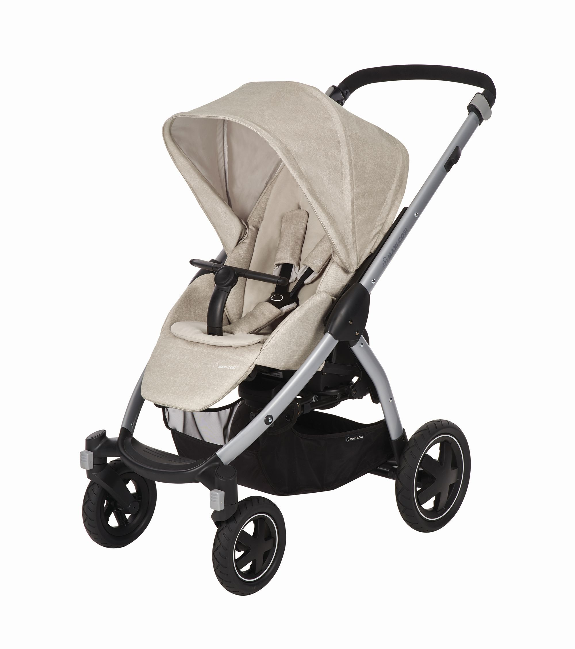maxi cosi stroller stella 2018 nomad sand buy at. Black Bedroom Furniture Sets. Home Design Ideas