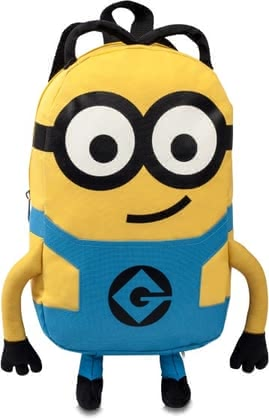 Minions backpack 2016 - large image