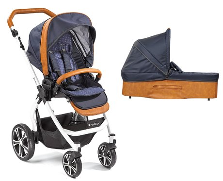 Gesslein fashion stroller