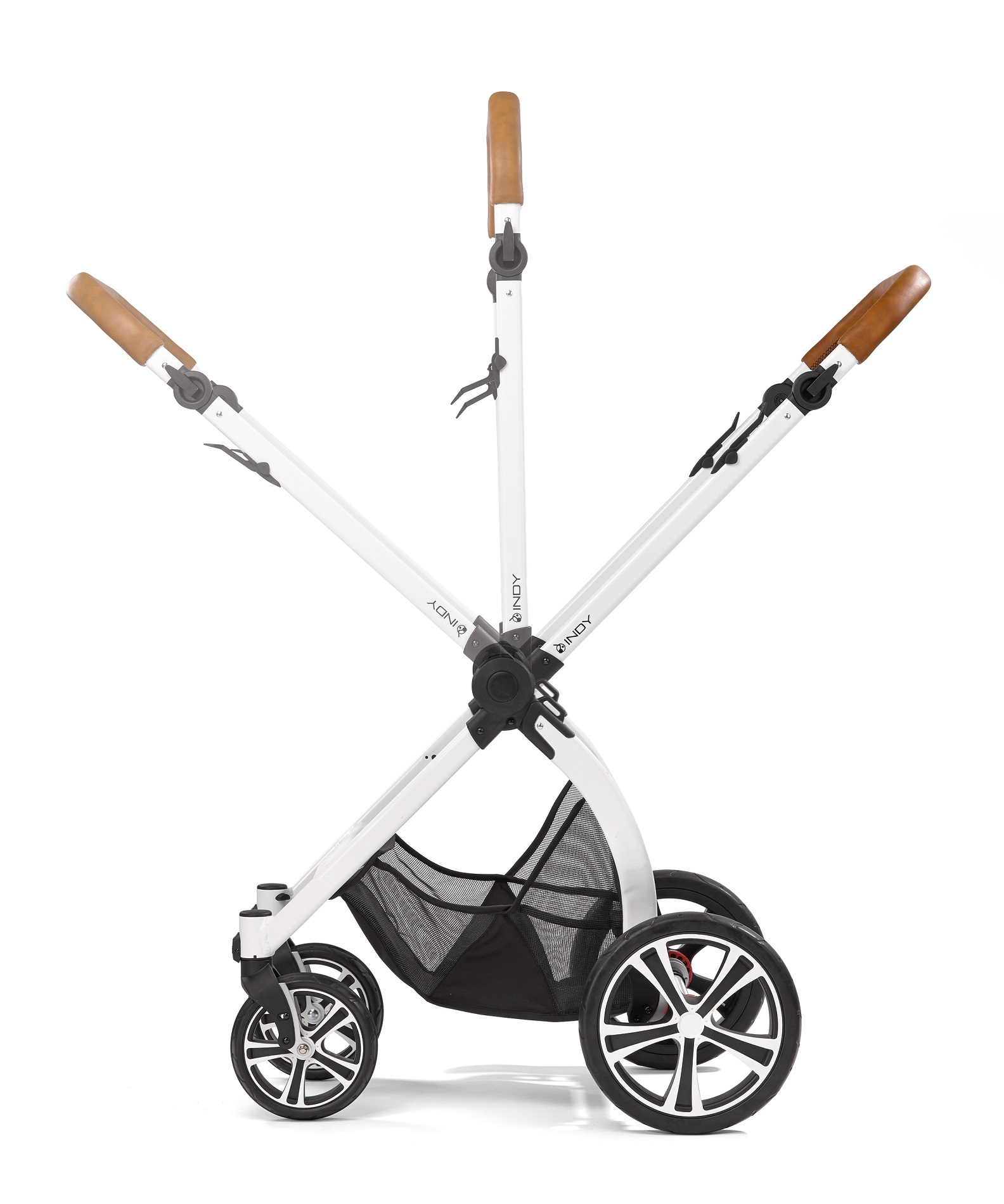 Gesslein fashion stroller 30