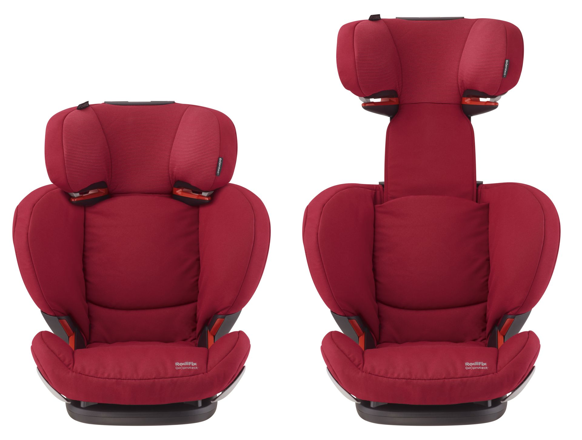 maxi cosi child car seat rodifix airprotect 2017 robin red buy at kidsroom car seats. Black Bedroom Furniture Sets. Home Design Ideas