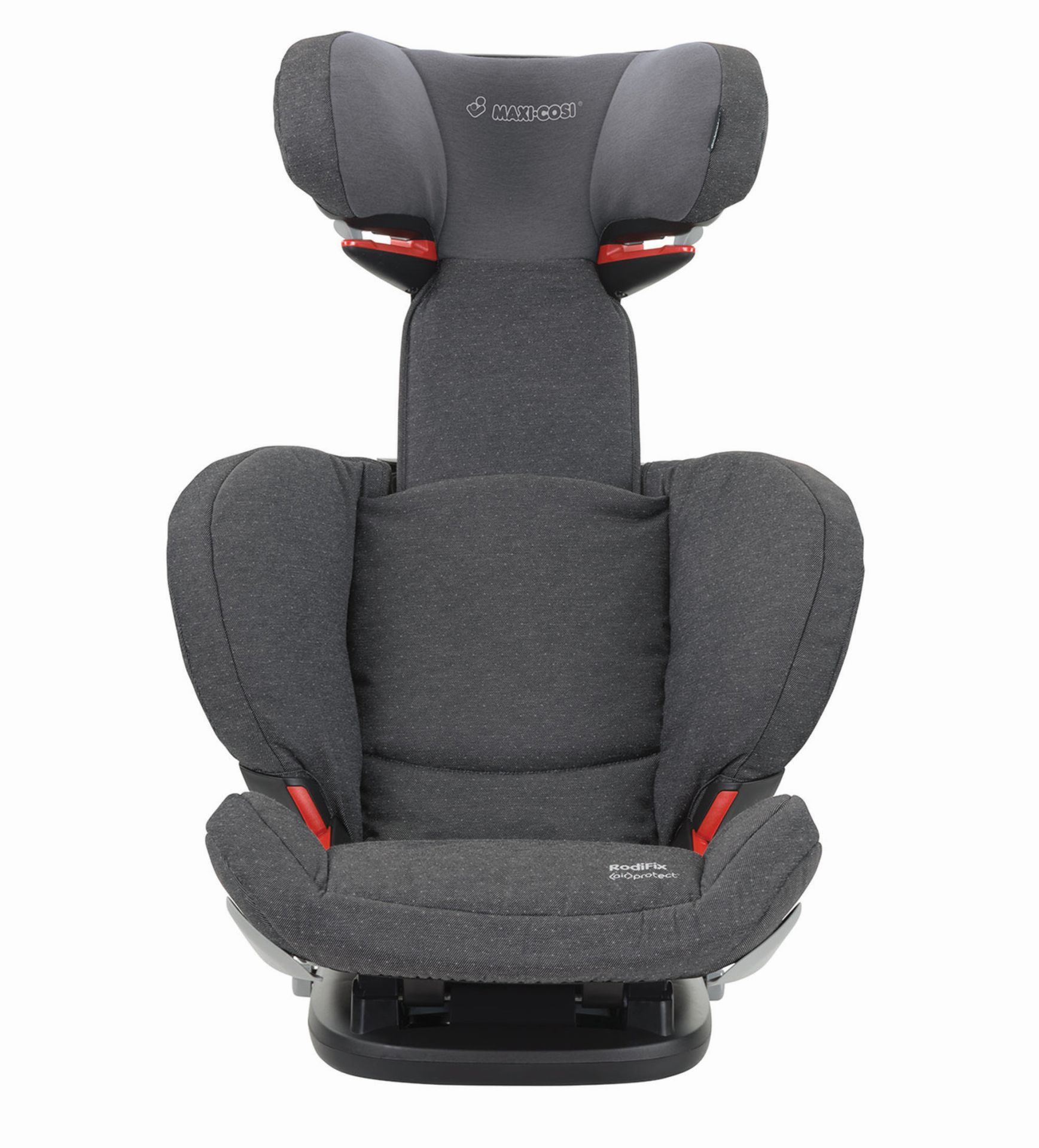 maxi cosi child car seat rodifix airprotect 2018 concrete. Black Bedroom Furniture Sets. Home Design Ideas