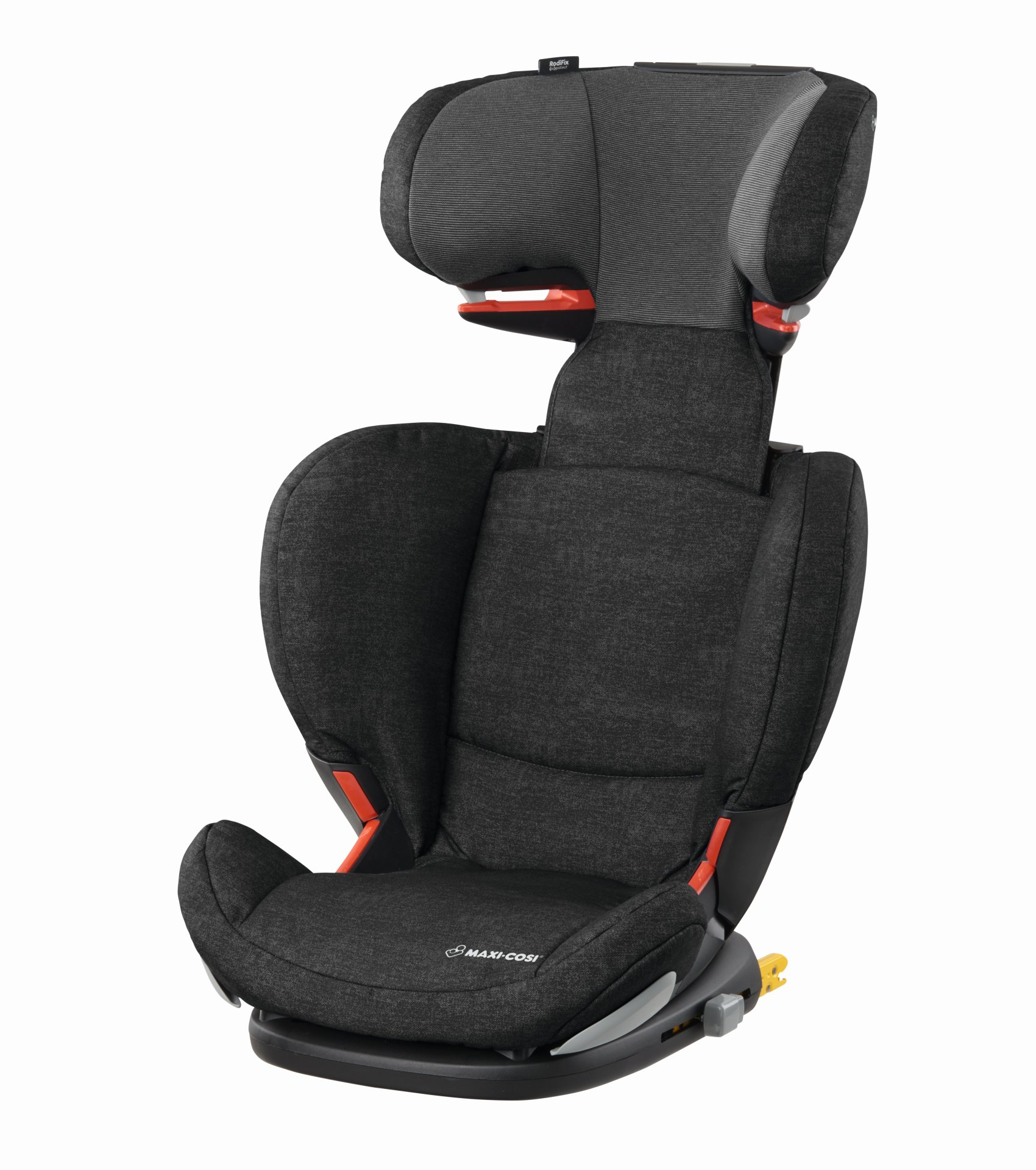 maxi cosi safety seat rodifix airprotect 2018 nomad black buy at kidsroom car seats. Black Bedroom Furniture Sets. Home Design Ideas