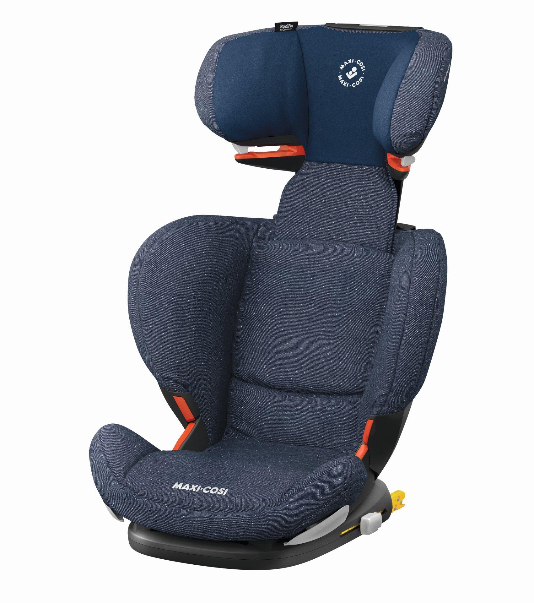 Maxi Cosi Airprotect : maxi cosi child car seat rodifix airprotect 2019 sparkling blue buy at kidsroom car seats ~ Watch28wear.com Haus und Dekorationen