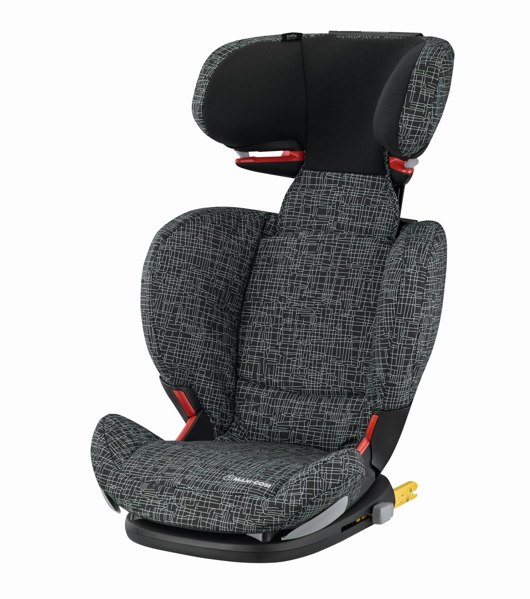 maxi cosi child car seat rodifix airprotect 2019. Black Bedroom Furniture Sets. Home Design Ideas