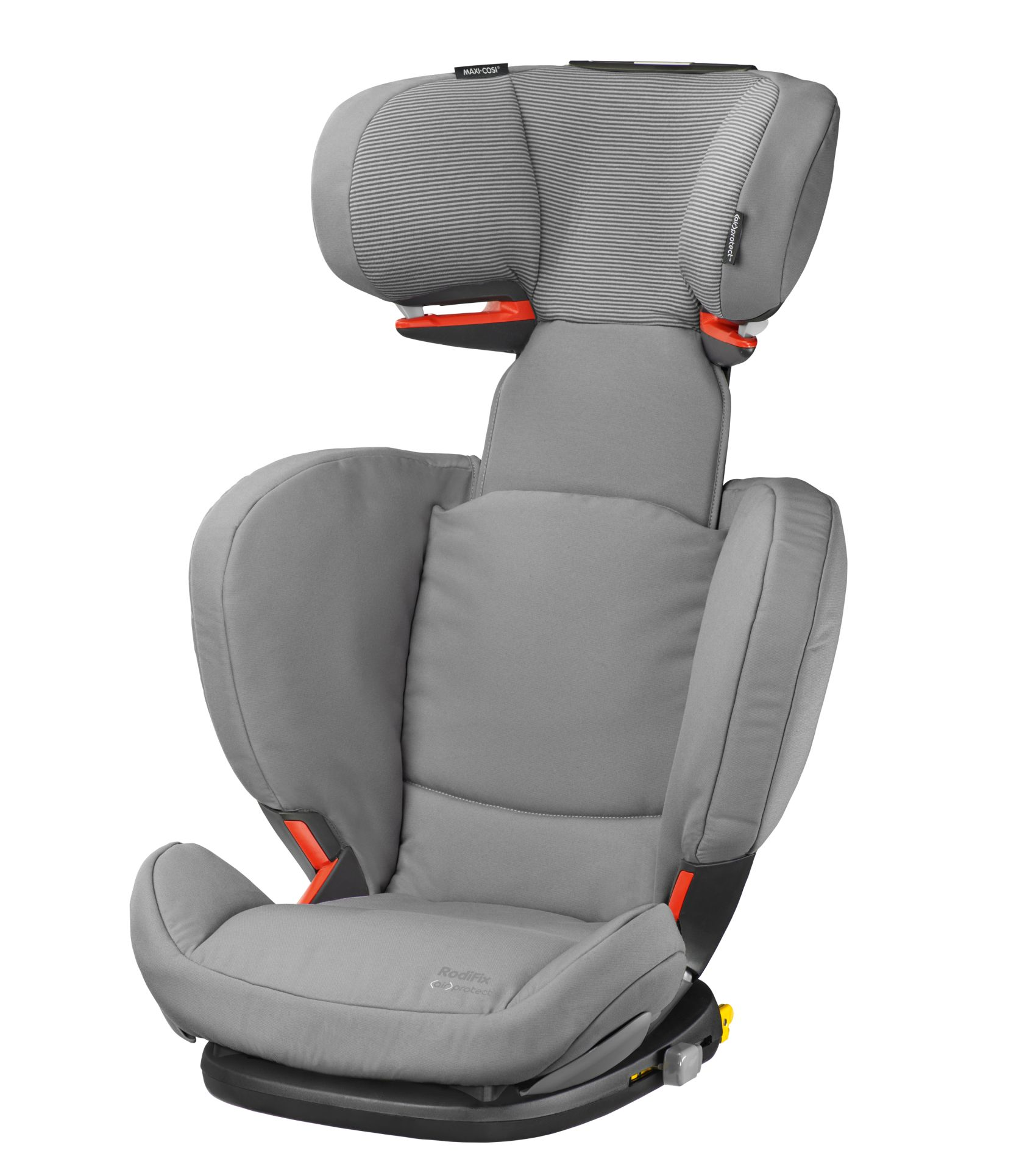maxi cosi child car seat rodifix airprotect 2017 concrete. Black Bedroom Furniture Sets. Home Design Ideas