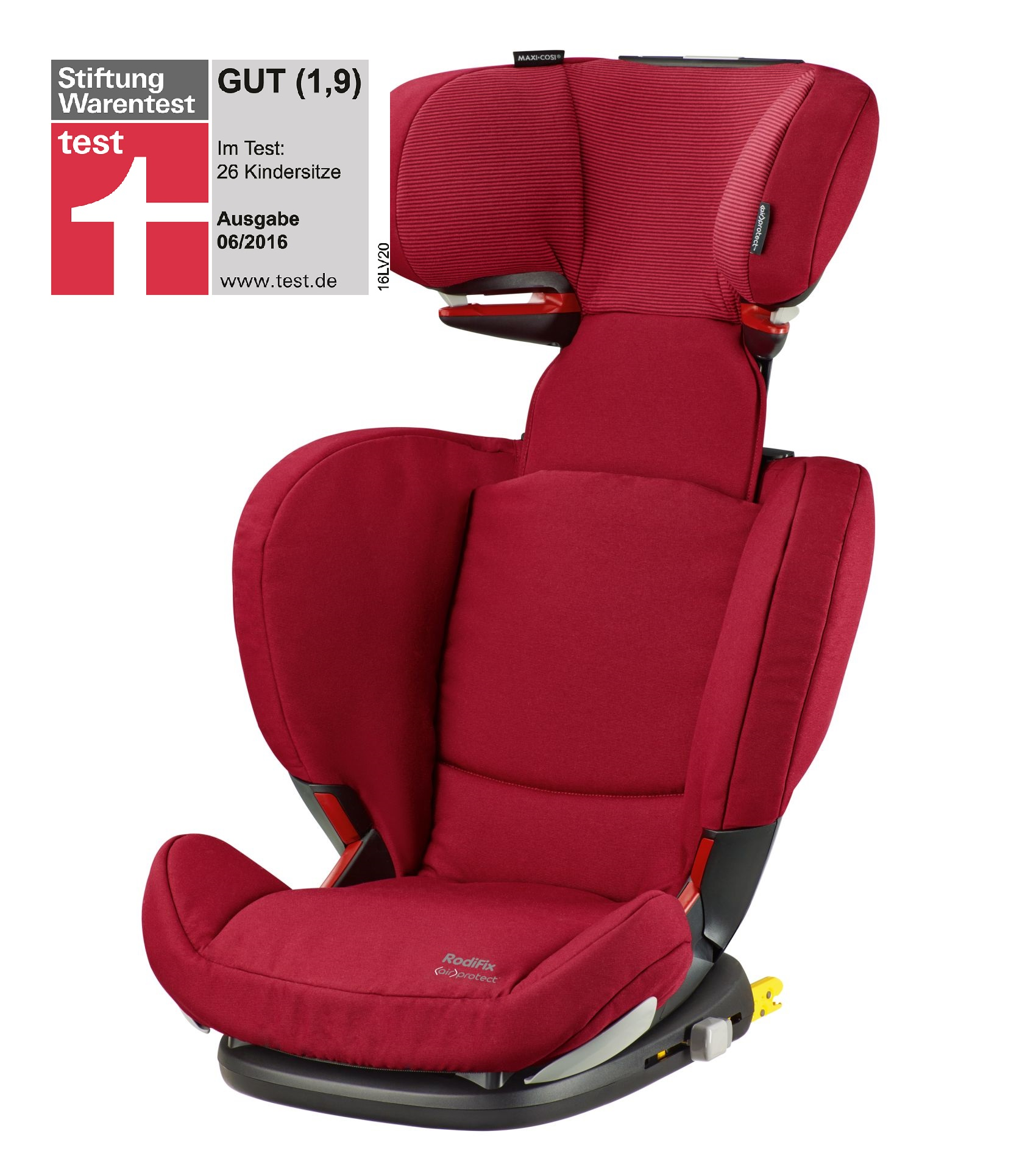 maxi cosi safety seat rodifix airprotect buy at. Black Bedroom Furniture Sets. Home Design Ideas