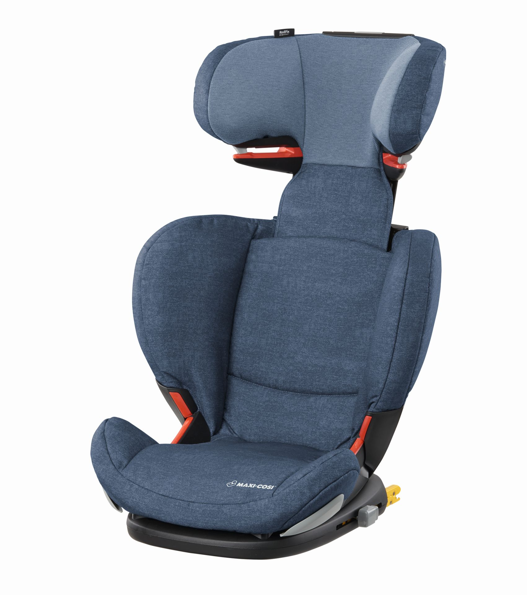 maxi cosi safety seat rodifix airprotect 2018 nomad blue buy at kidsroom car seats. Black Bedroom Furniture Sets. Home Design Ideas