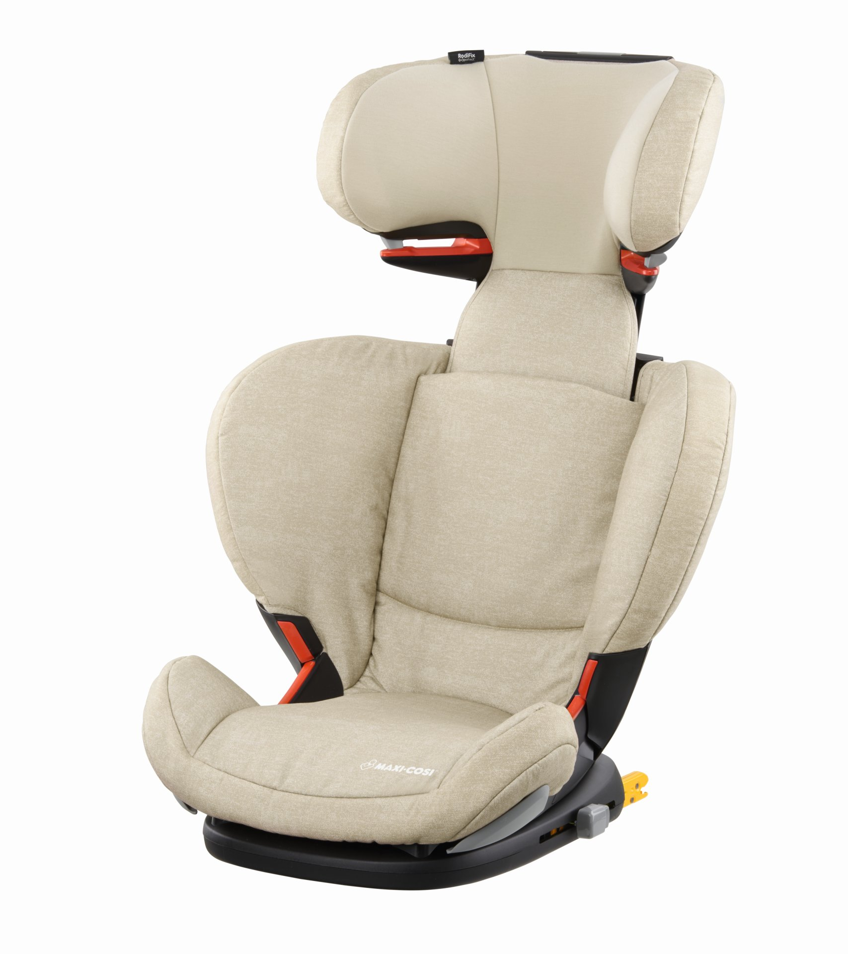 maxi cosi safety seat rodifix airprotect 2018 nomad sand. Black Bedroom Furniture Sets. Home Design Ideas
