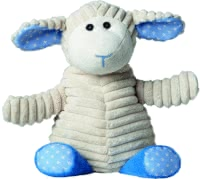 "Warmies-Pure Sheep ""Starlet"" - * The cute Warmies Pute Sheep Star will give your child warmth and is perfect for cuddling."