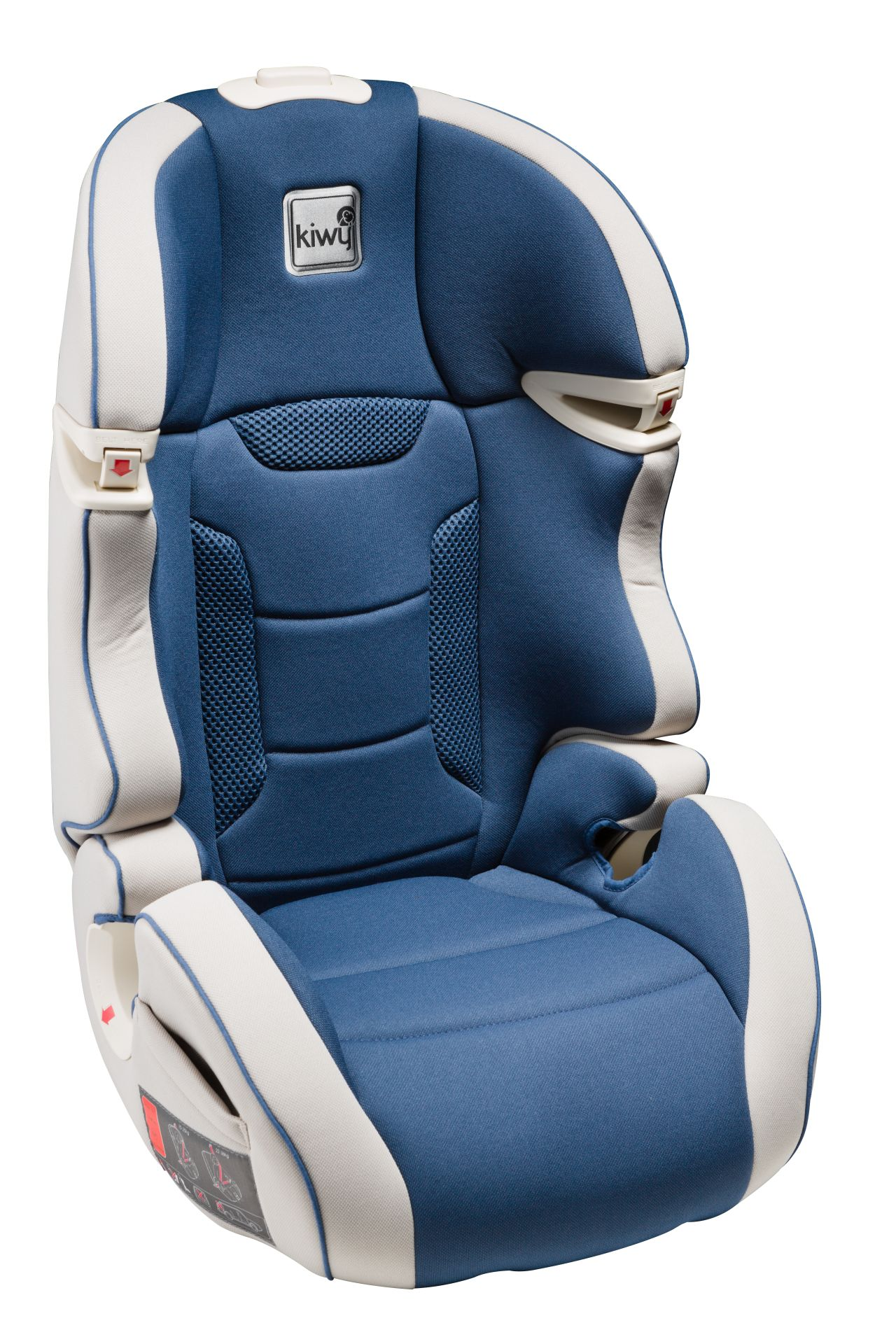kiwy car seat s 23 universal buy at kidsroom car seats. Black Bedroom Furniture Sets. Home Design Ideas