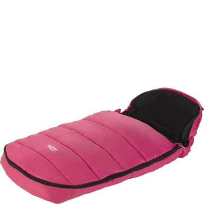 Britax Footmuff Shiny Cosytoes -  * This cosy footmuff protects your child and keeps him warm and cuddled up at all times. It is suitable for being used right from birth of your child up to an age of three years.