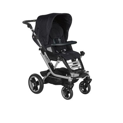 Teutonia stroller Mistral S 6000_Onyx 2016 - large image