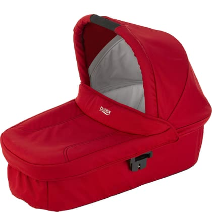 Britax Römer Hard Carrycot - * The Britax Carrycot is suitable for the pushchairs B-Agile 3 and 4, B-Agile 4 plus, B-Motion 3 and 4, B-Motion 4 plus