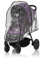 Britax Rain Cover for Britax Strollers - * The Britax rain cover for B-Agile 3 and 4, B-Agile 4 plus, B-Motion 3 and 4 protects your baby from the wind and rain