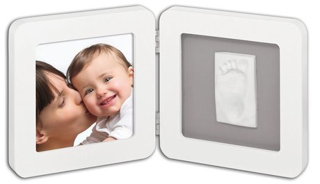 "Baby Art ""Print Frame"" Picture Frame - * Baby Art ""Print Frame"" – A beautiful eye-catcher and wonderful memories."