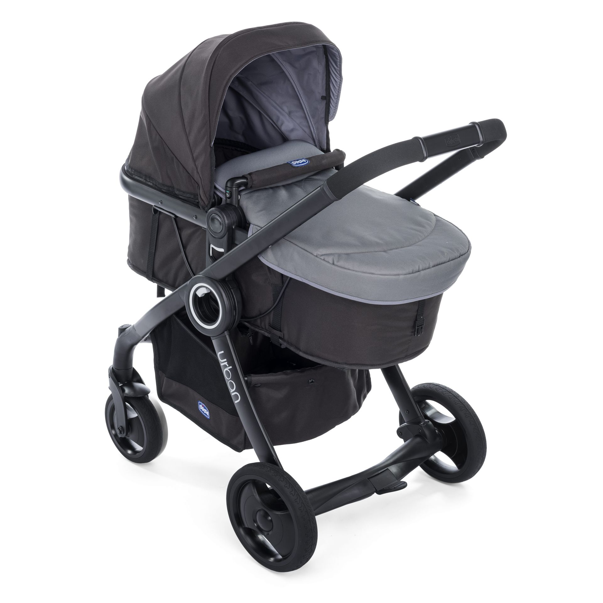 Chicco Complete Set Urban Plus Crossover Chicco Color