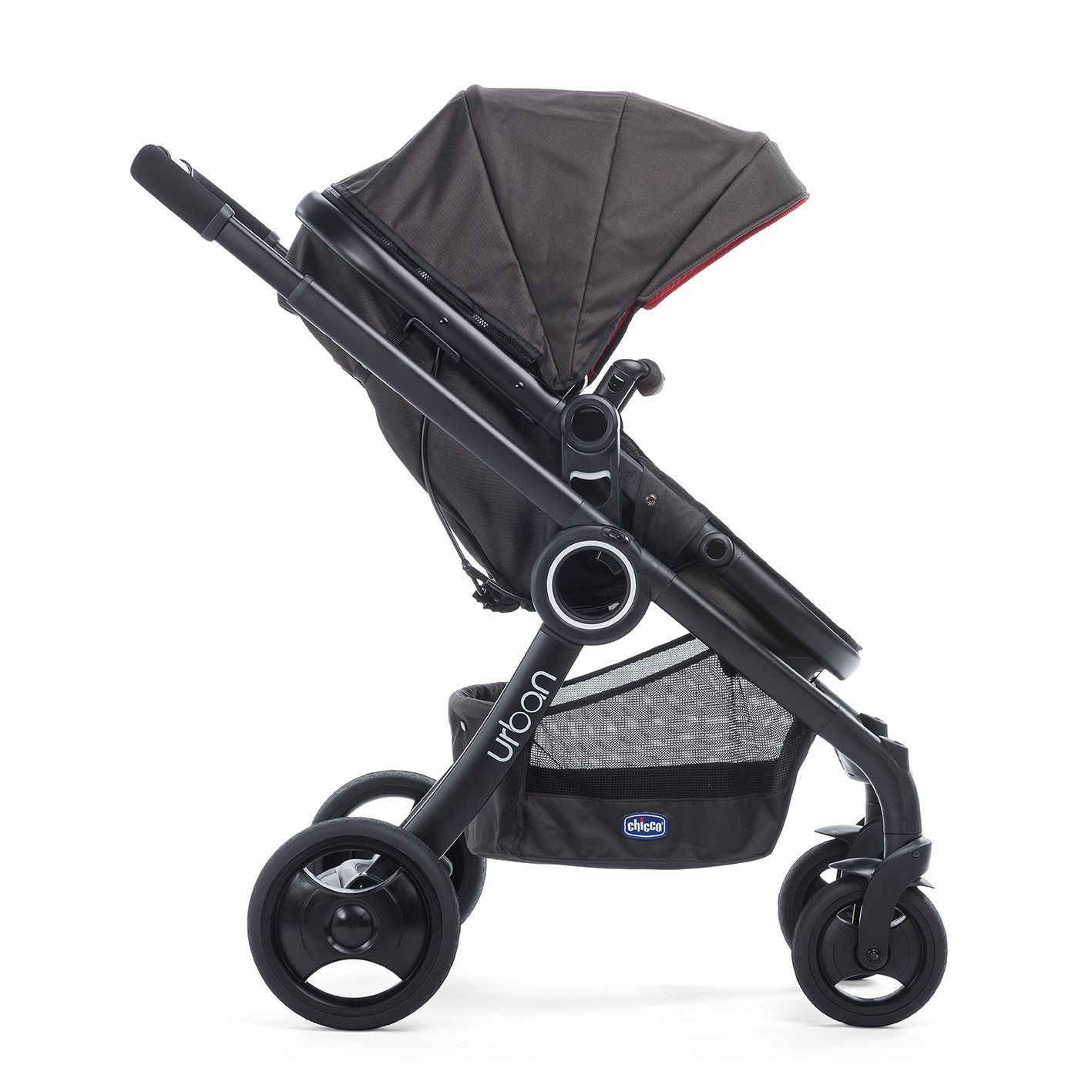 Chicco Complete Set Sport Stroller Urban Plus Crossover
