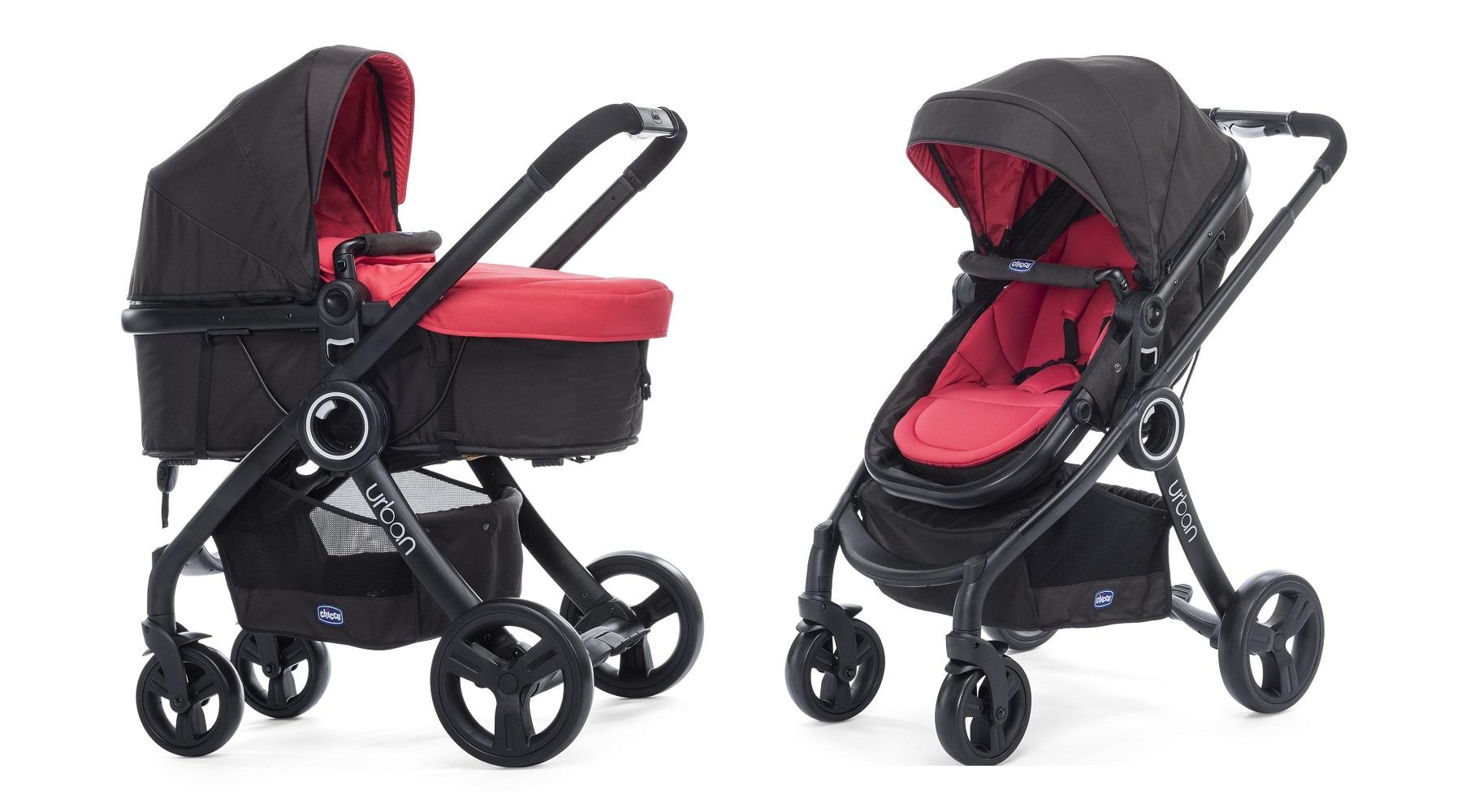 chicco complete set sport stroller urban plus crossover. Black Bedroom Furniture Sets. Home Design Ideas