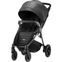 Britax B-MOTION 4 Plus including Canopy Pack - * The Britax B-Motion 4 Plus is a real all-rounder, whether wind or weather, in the city or in the country.