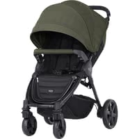 Britax B-Agile 4 Plus including Canopy Pack -  * The Britax B-Agile 4 Plus is the ideal companion for you and your baby as it features convenient handling, low weight and high flexibility right from the very first day.